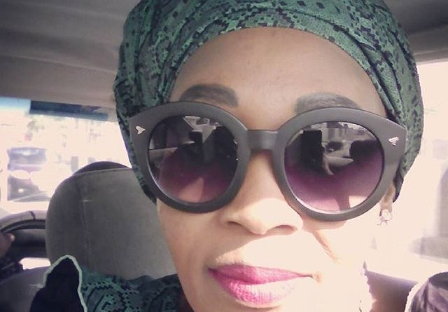 Kemi Olunloyo Threatens To Commit Suicide