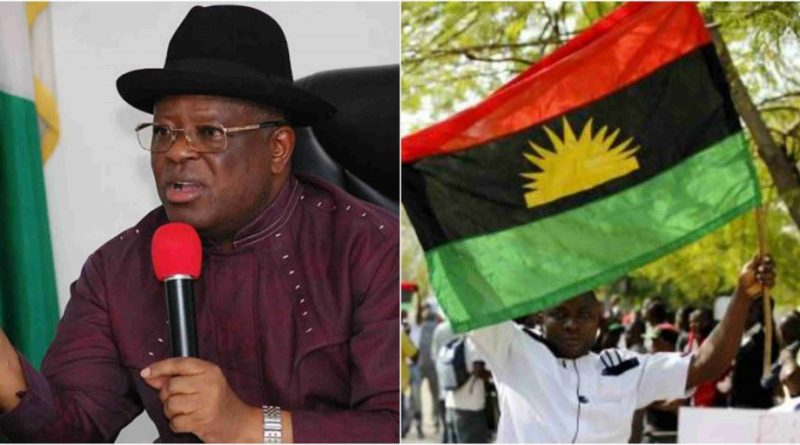Nnamdi Kanu's Lawyer Accuses South East Governors