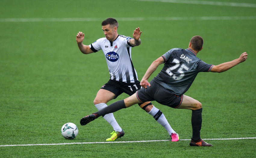 Watch Riga FC vs Dundalk Live Streaming