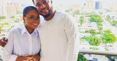 Chidinma Reportedly Pregnant for Tim Godfrey