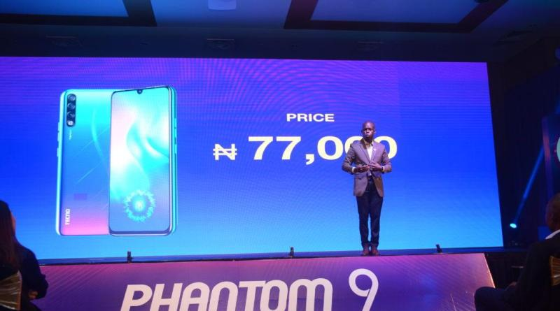 5 Things We Learned About Tecno During The Tecno Phantom 9 Launch