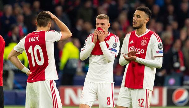 Ajax vs PAOK live Streaming