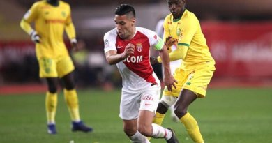 Monaco vs Lyon Live Streaming