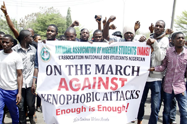 Over 6,000 Nigerians set to be sentenced