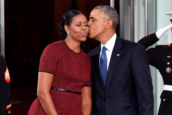 Obamas make Hollywood movie debut with 'American Factory'