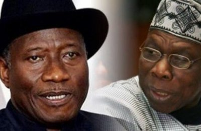Breaking: $9 billion fraud, Buhari vows to probe Jonathan