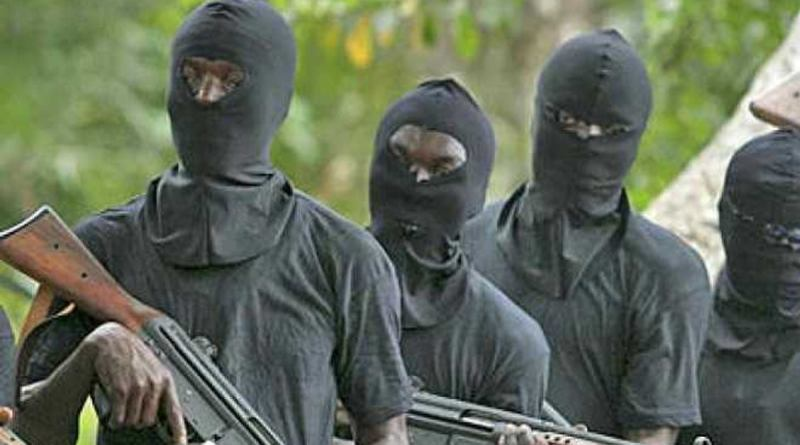 Gunmen abduct teacher