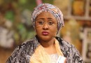 Aisha Buhari ordered Garba Shehu to resign immediately for shifting loyalty to Mamman Daura over his husband