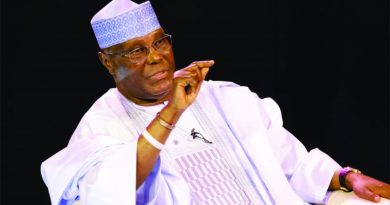 Atiku attacks Buhari over borrowing plan
