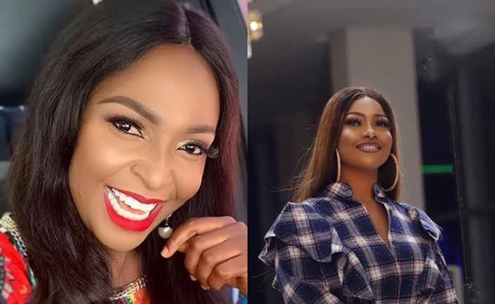 Tacha sues Blessing Okoro for defamation