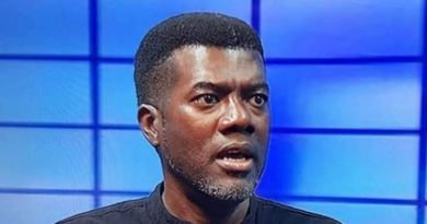 Difference Between The Rich And Poor, By Reno Omokri