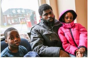 Nigerian Family Faces Deportation After Fleeing To Canada 2 Years Ago (Photos)