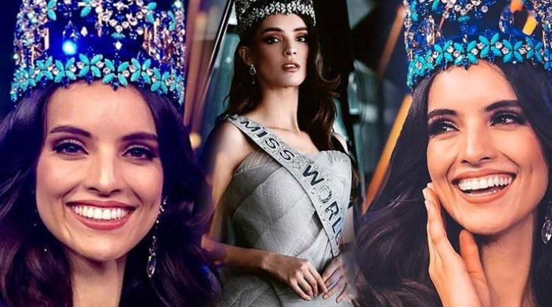 Watch Miss World 2019 Live Streaming