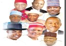 Meet 9 Nigerian Governors