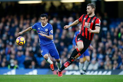 Bournemouth vs Chelsea Live Streaming