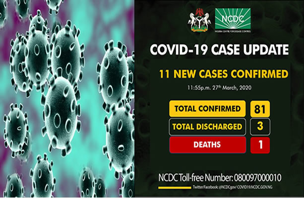 First And Second Cases Of Coronavirus Recorded In Igboland