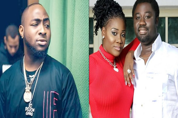 Davido Dragged To Court By Mercy Johnson's Husband For Duping Him