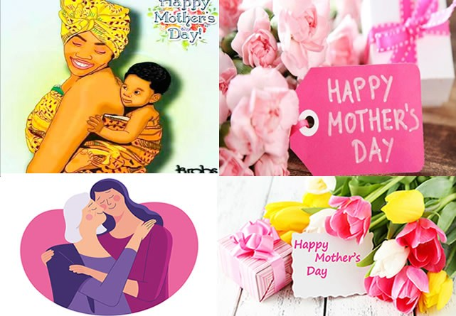 Happy Mother's Day 2020 Messages