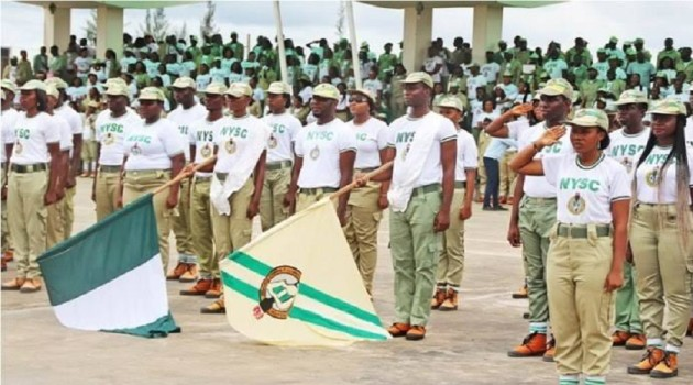 Nigerians React As FG Shuts Orientation Camp