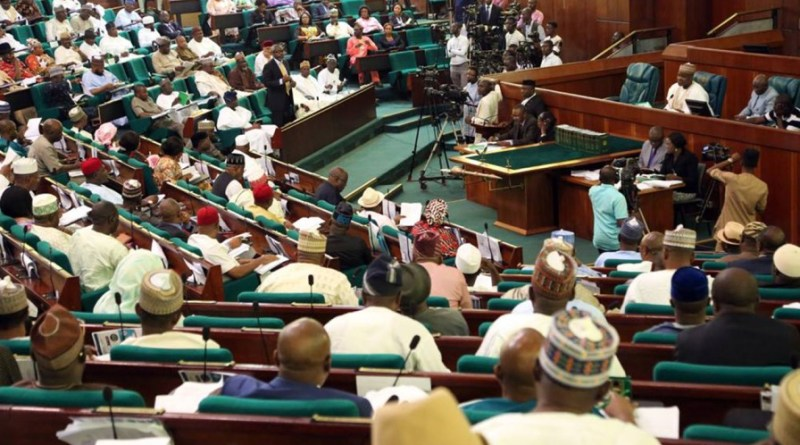 House Of Reps Bans Redeemed