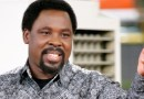 God has not given me prophecy concerning Edo election – TB Joshua