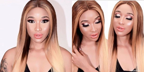 Nigerian Celebrities Who Have Performed Plastic Surgery