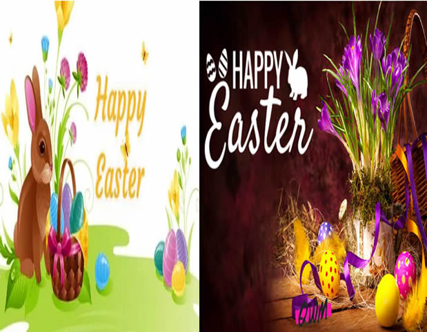 100 Happy Easter 2020 Messages100 Happy Easter 2020 Messages