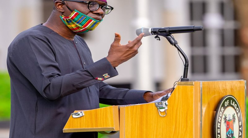 Lagos State Govt issues fresh guidelines