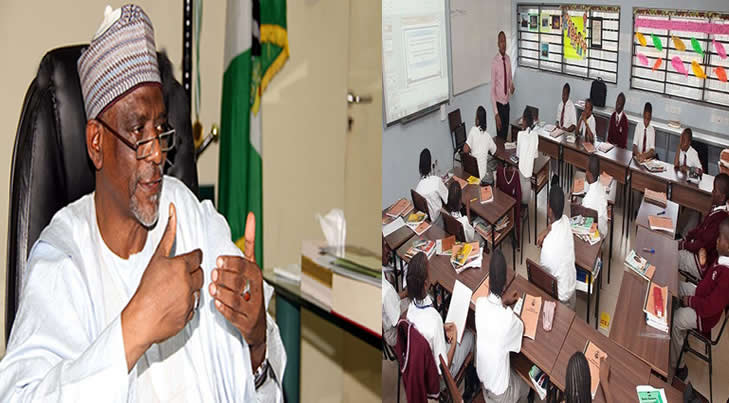 Resumption Date For Schools In Nigeria