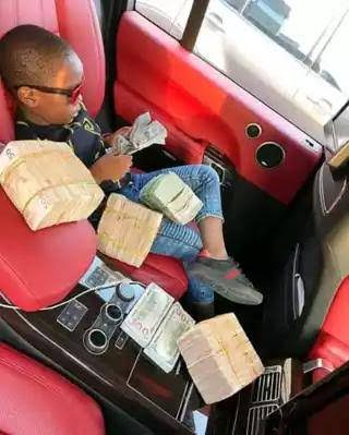 10 Richest kid in Nigeria In 2020