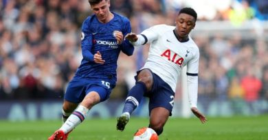 Carabao Cup: Watch Tottenham vs Chelsea Live Streaming Cara