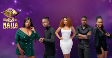 Final: Big Brother Naija 2020 Week 10 Voting Poll
