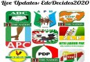 Live Updates: #EdoDecides2020 | The Nation Nigeria