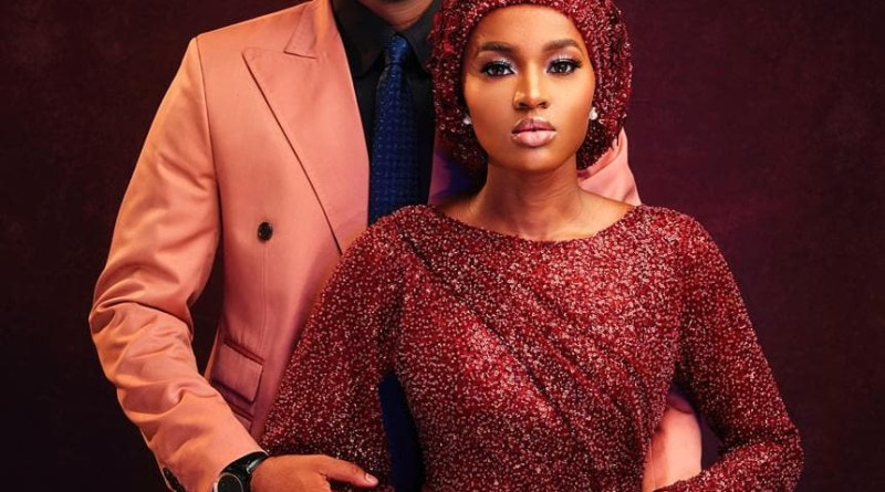 'Naira Rain' At The Wedding Of President Buhari's Daughter Sparks Debate
