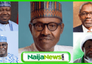 Top Nigerian Newspaper Headlines For Today, Sunday, 29th November 2020