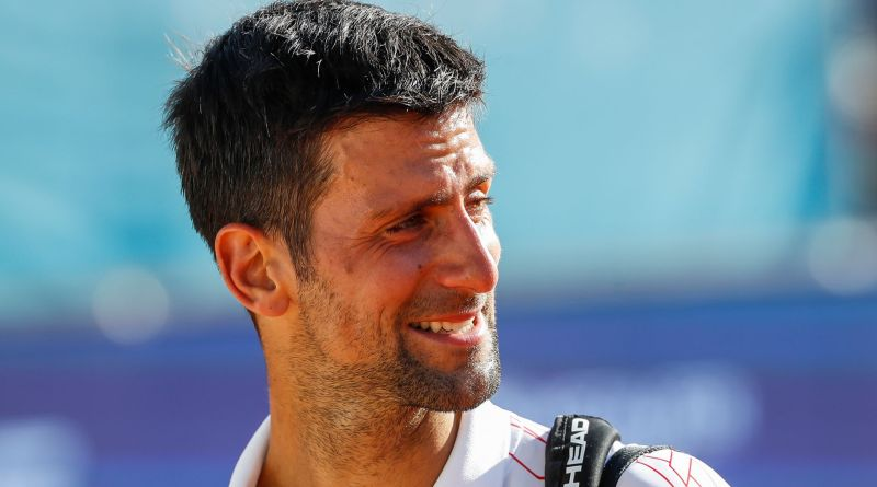 Djokovic disqualified from 2020 US Open