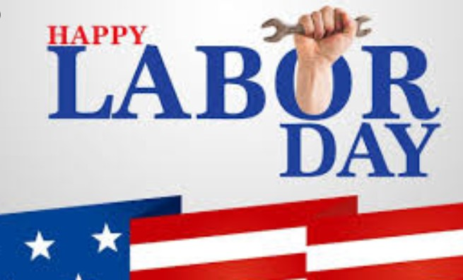 Happy USA Labor Day 2020 Messages