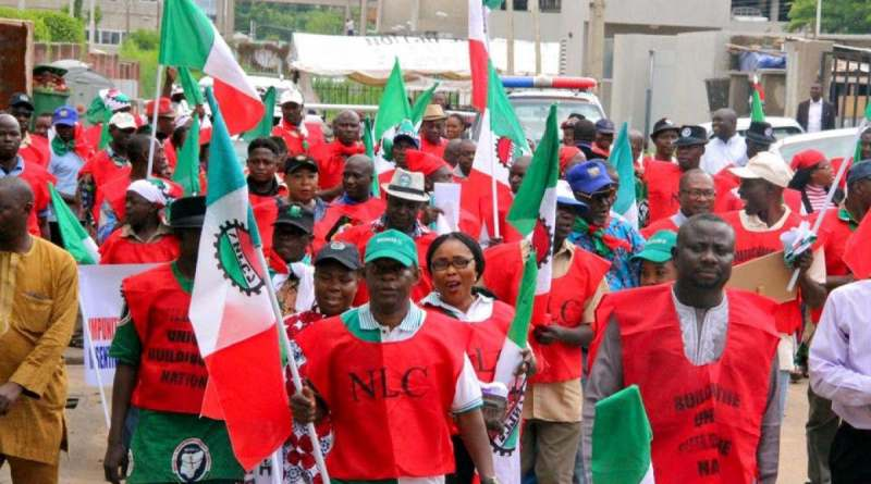 Why NLC Won't Protest Hike In Petrol, Electricity Tariffs Yet – Wabba