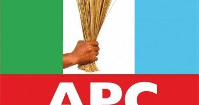 Lagos needs urgent federal assistance, says APC