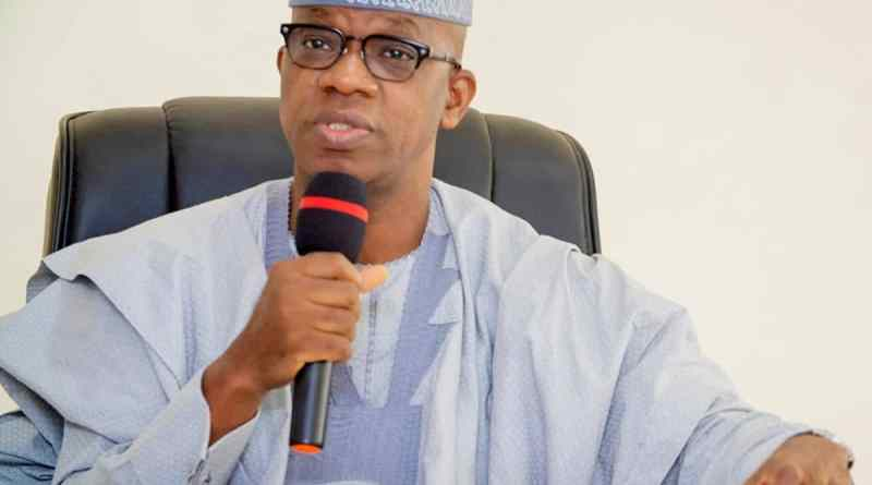 COVID-19: Gov Abiodun orders full reopening of hotels, schools, churches, mosques