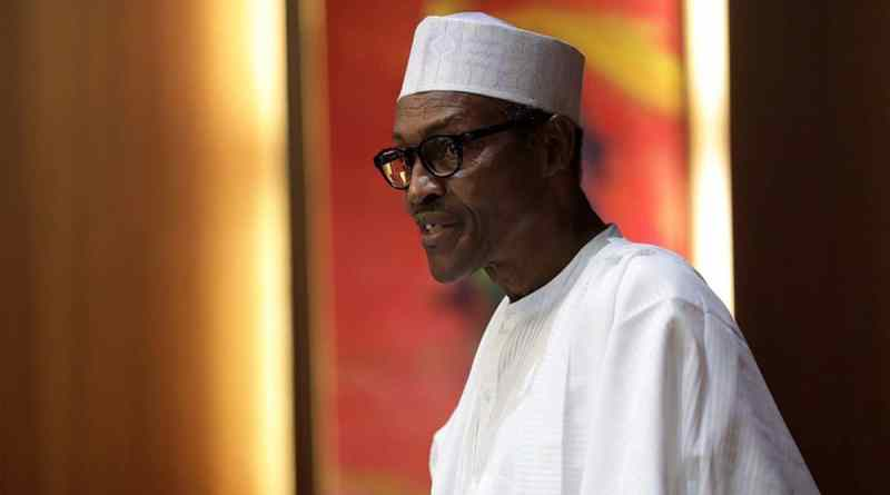 Insurgency: What Buhari told NDA cadets' officers during POP in Kaduna