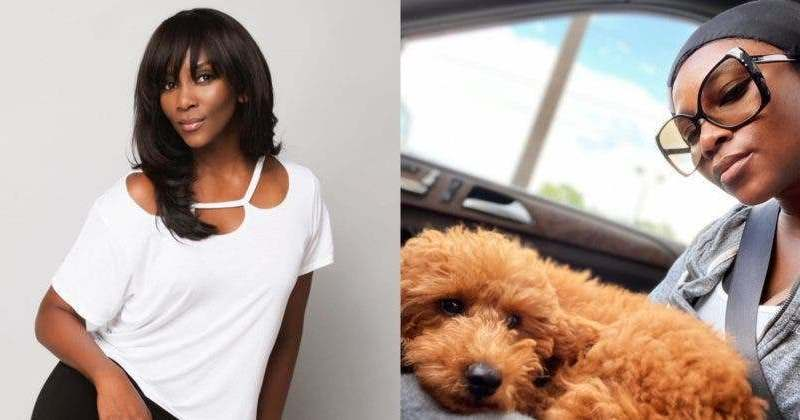 #EndSARS: My 13-year-old niece was harassed by SARS for carrying a laptop – Genevieve Nnaji