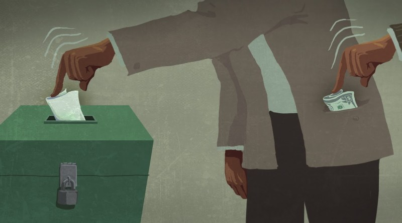 Vote buying characterised Ondo election - Yiaga releases report