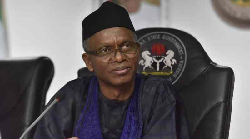 PDP raises alarm over outrageous taxes imposed by Nasir El-Rufai govt