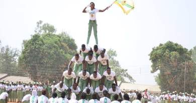NYSC: FG Fixes Date For Batch B's Resumption In Camp