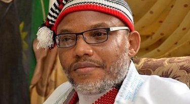 Kanu alleges planned secret execution of IPOB members