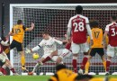 Premier League. Arsenal 1-2 Wolves