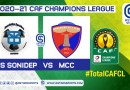 Watch Mogadishu City vs SONIDEP Live Streaming