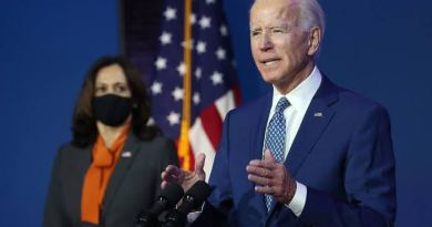 Biden reverses travel ban on Nigeria, Eritrea, Sudan, others