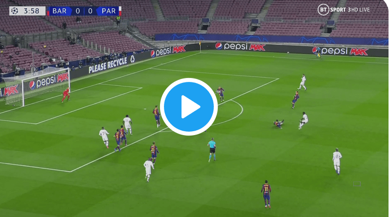 Watch Barcelona vs Cadiz CF